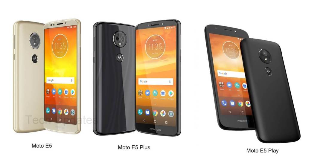 Moto E5 Play and Moto E5 Plus review - Android Authority